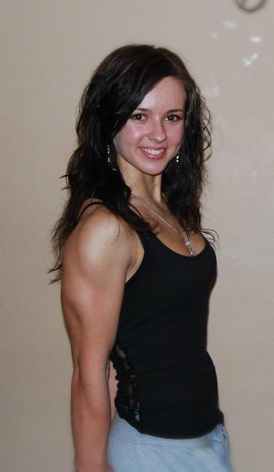 Ирина Чернобаевская, 8 октября , Рязань, id46734982