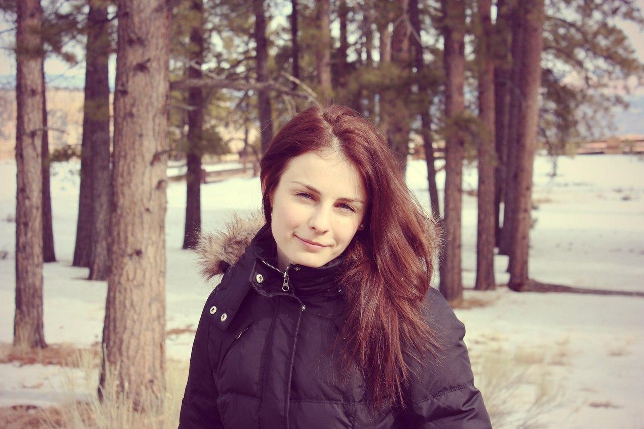 Анастасия Денисенко, Москва - фото №8