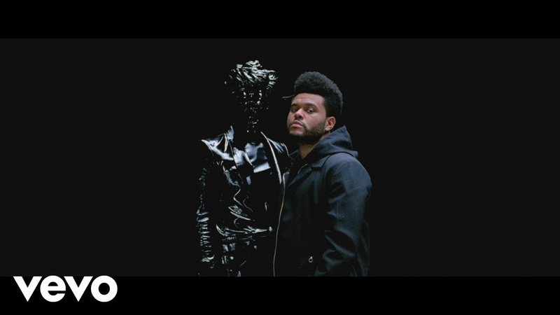Gesaffelstein The Weeknd Lost in the Fire Official Video