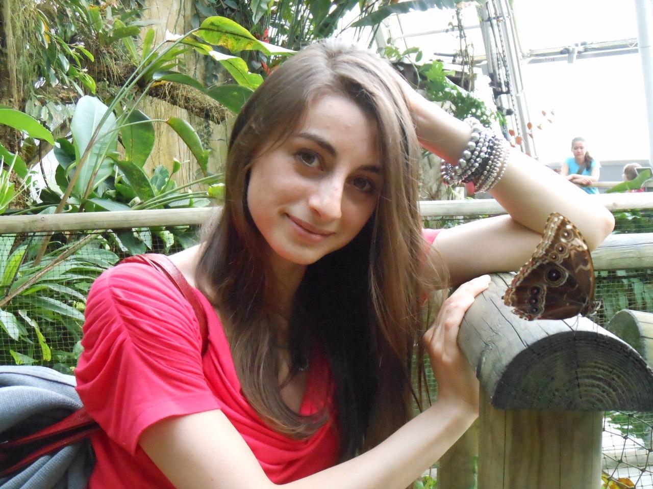 Виктория Чобанян, Москва - фото №1