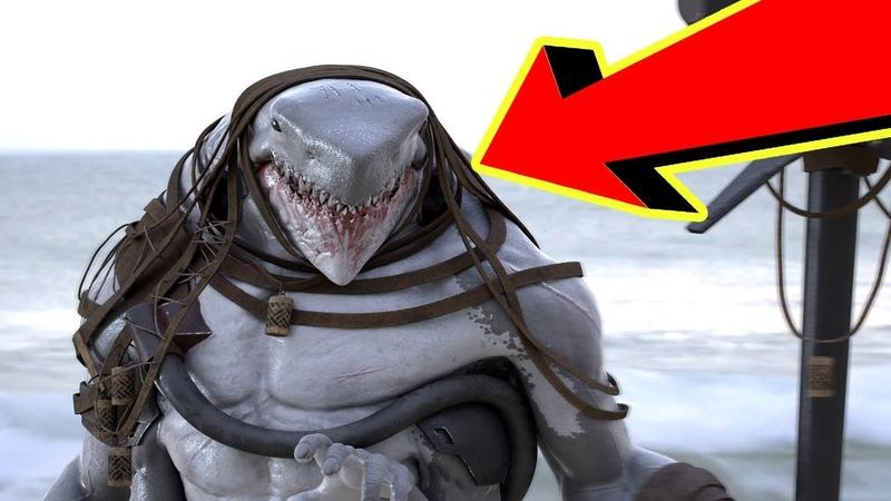 Рыбаки грохнулись на пол от ужаса, когда увидели ЭТО! Доисторические чудовища или соседи по планете!