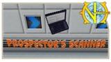 Подготовка к космосу, Prospector's Scanner