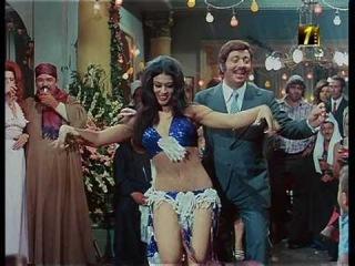 энергичная Фифи Абду звезда Египта по восточным танцам