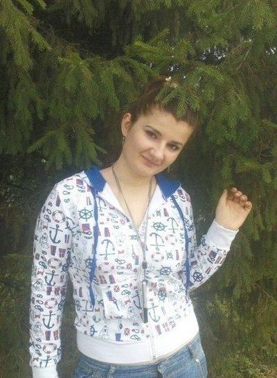 Олеся Вахман, 2 февраля 1991, Пермь, id192495656