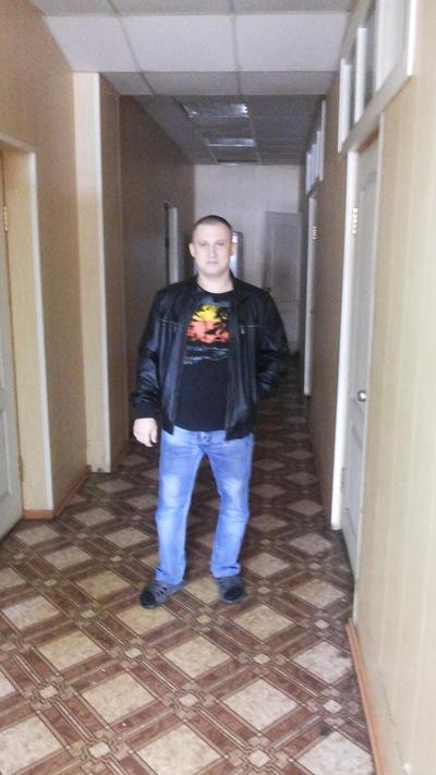 Андрей Королёв, Грязовец, id118169872