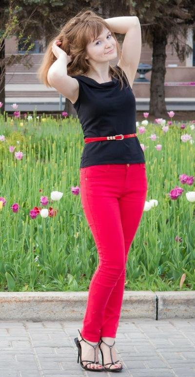Кристина Казакова, 27 мая , Казань, id111702511