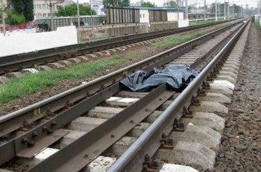 26-летняя беженка из Украины бросилась под колёса поезда в Ростове