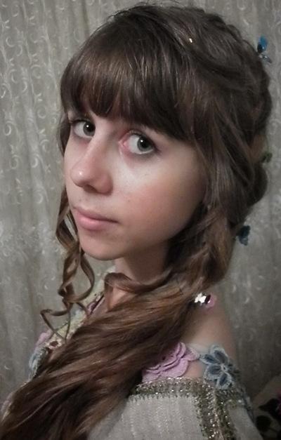 Дария Вишневская, 29 мая 1995, Одесса, id61872191