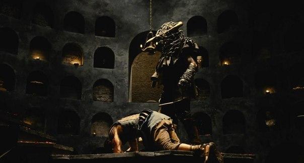 Подборка фантастических фильмов про богов. Забирай себе на стену, чтобы не  ...