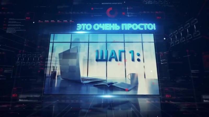 Презентация FutureAdPro - заработок на рекламной площадке