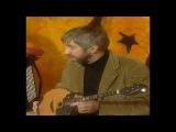 Дедушка Мокей и Терем-квартет (для детей) о русских муз. инструментах (малая домра)