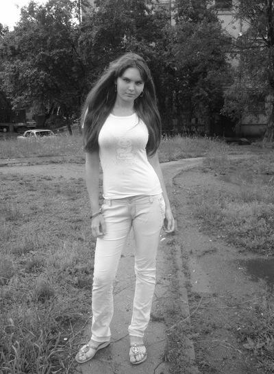 Вероника Тимофеева, 11 июня 1996,  Железногорск, id194415257