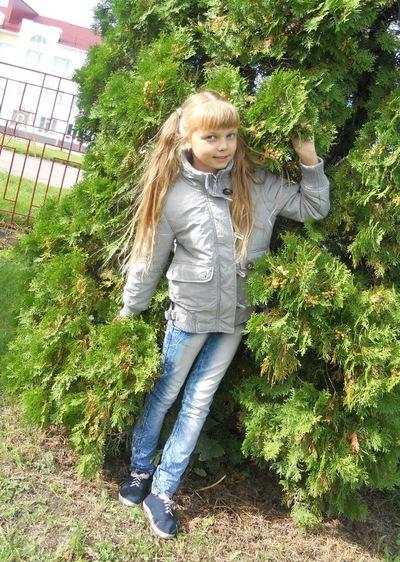Анастасия Юрьева, 17 ноября , Тамбов, id133583655