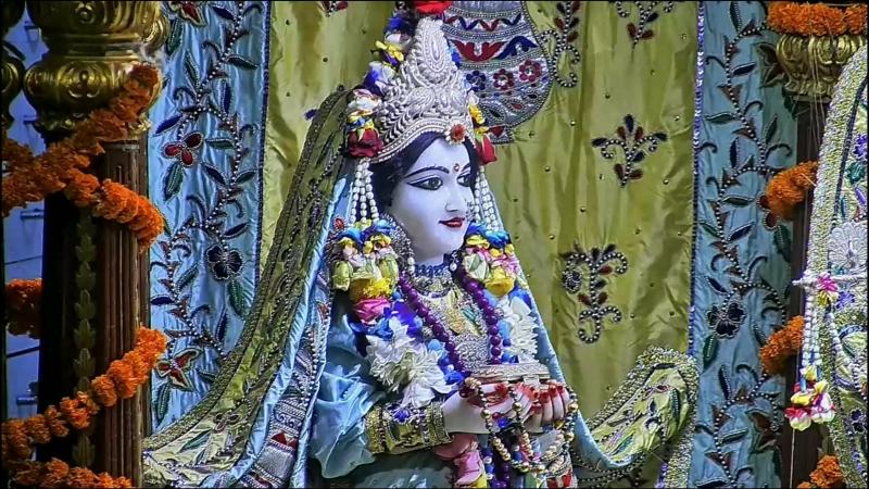 Sri Sri Radha Rasabihari , ISKCON Juhu