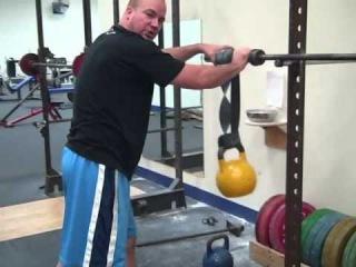 Как быстро сделать рист-роллер в любом спортзале