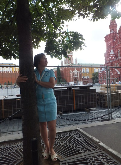 Наталья Рубцова, 30 июля , Санкт-Петербург, id209404572