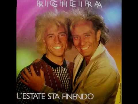 Righeira - L'Estate Sta Finendo (Maxi Version)