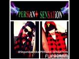 Persian Sensation Feat. R.Kelly - We Been On (Remix) Freestyle 2016 Sneak Peek