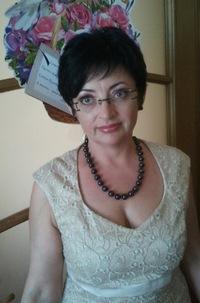 Анна Голохова, 18 марта , Симферополь, id180789432