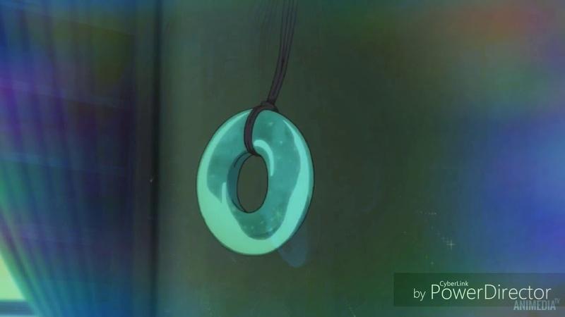 Mahoutsukai no Yome(невеста чародея)аниме клип
