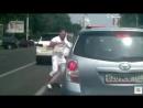 Аварии драки стрельба, и беспредел на дорогах.