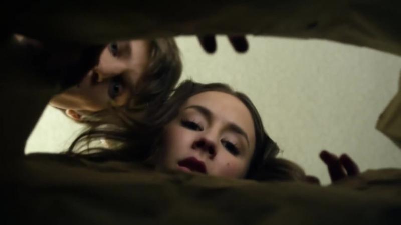 Милые Обманщицы » 4 сезон » трейлер » LUNAR
