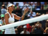 Maria Sharapova vs Samantha Murray Wimbledon 2014 Highlights