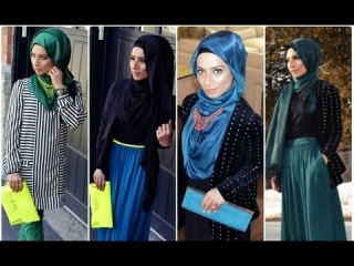 4 Ways to wear Neva Shawls
