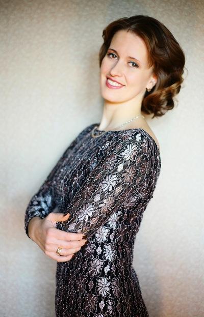 Анна Статва, 14 августа 1977, Омск, id5824303