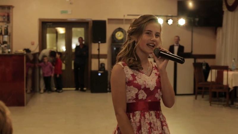 Песня на свадьбу брату от сестры, до слёз