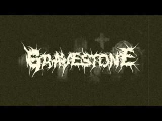 Gravestone - Behead the Bastard (Demo)