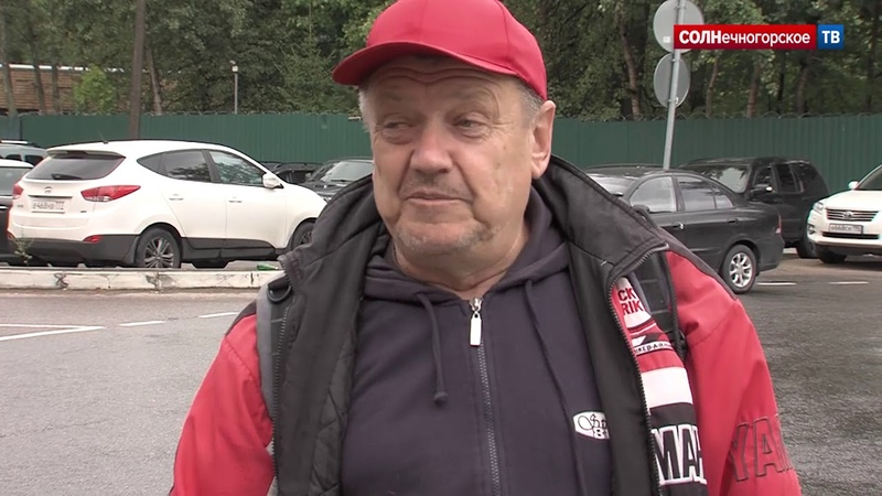 Видео о пенсионерке-таксистке из Андреевки набрало более 5 тысяч просмотров за три дня