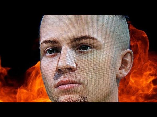 FIFA 18 Карьера за игрока Вытащил матч на последних минутах