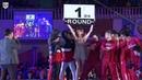 NYC HITSQUAD VS CHY DREAM RUNNERZ | 街舞挑戰賽 - 嘉義vs紐約 | SHOWDOWN BBOY BATTLE
