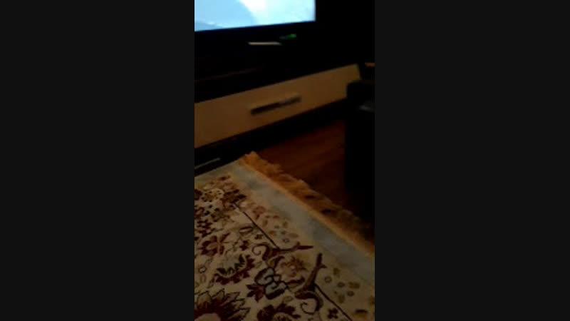 Ерасыл Хан - Live