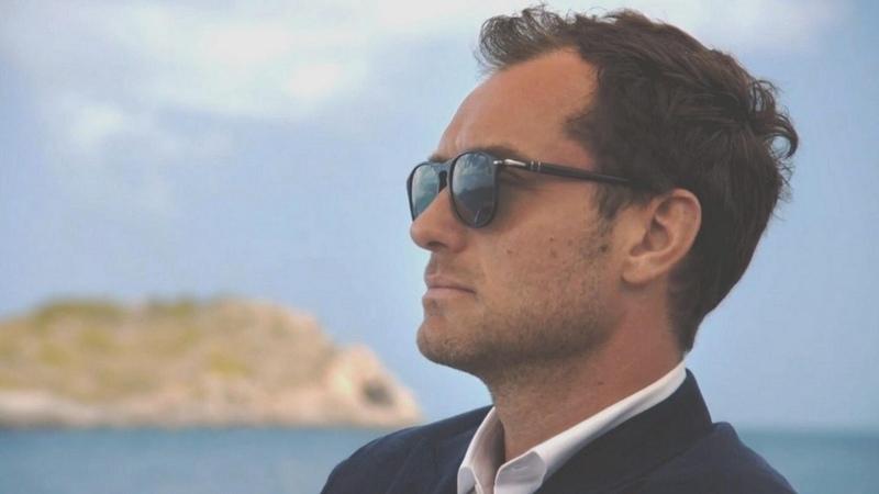 Johnnie Walker Blue Label Presents Jude Law in The Gentleman's Wager GR