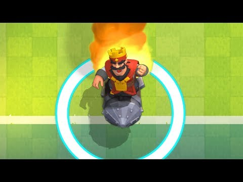 UPDATE HYPE   Clash Royale Fails and Funny Moments 86