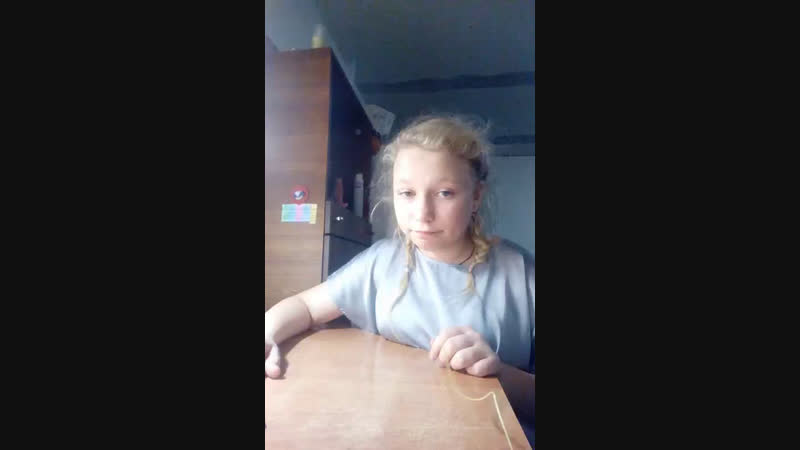 Елизавета Цветкова - Live