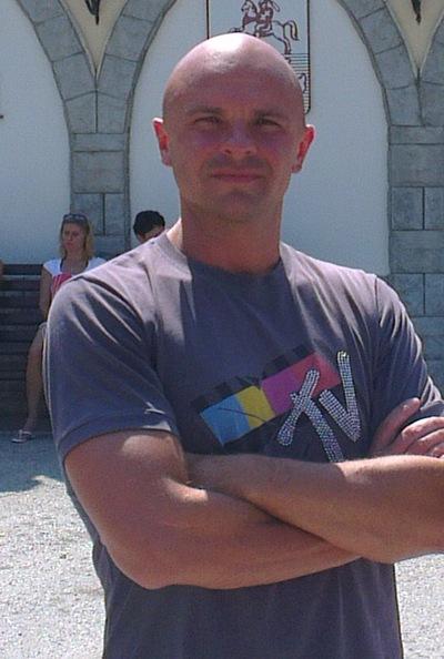 Олег Назаренко, 3 ноября 1989, Харьков, id9207244