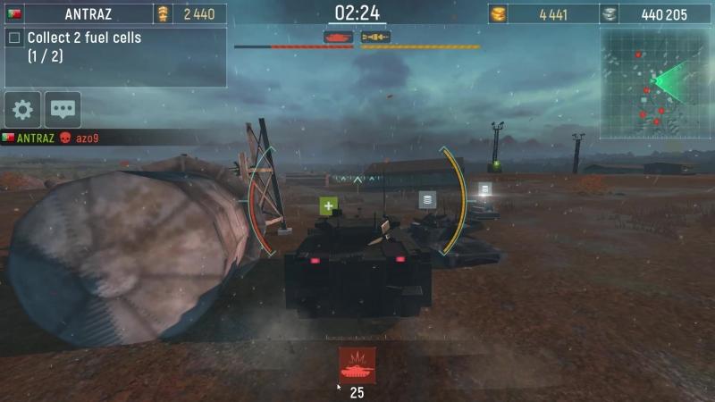 Armada Tanks_ Jogos de Tanques Grátis 19_06_2018