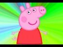 Мультик Свинка Пеппа новая серия игры на русском языке, игра как мультик, Пеппа на прогулке.