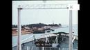 1970s Suez Canal HD