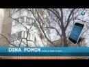 O TÂNĂRĂ A FOST SALVATĂ ÎN ULTIMA CLIPĂ A VRUT SĂ SE ARUNCE DE LA ETAJUL 10 AL UNUI BLOC DIN BĂLȚI
