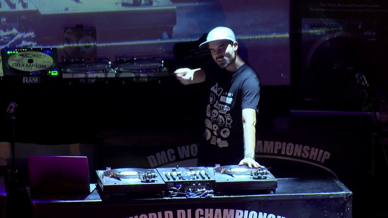 DJ Skillz France Winning performance from The 2018 DMC World Championship OFFICIAL VIDEO смотреть онлайн без регистрации