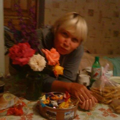 Татьяна Васалатая, 9 августа 1957, Одесса, id198829303