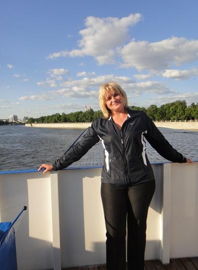 Светлана Шипилова, 6 июня , Москва, id4534277