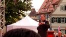 Bürgerberg: Peer Steinbrück muss Bilderberg-Besuch nach Zwischenruf erklären