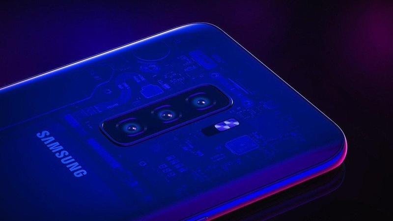 Samsung Galaxy S10 – ПОЛНЫЙ ПРОВАЛ.