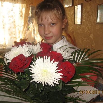 Яна Галкина, 10 января , Москва, id138924230