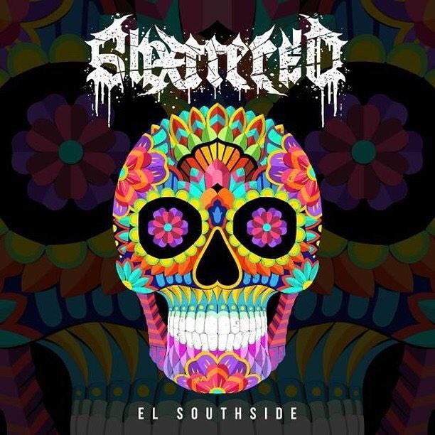 Shxttered - El Southside [EP] (2018)